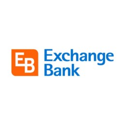 Exchange Bank Logo