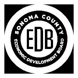 Sonoma County EDB Logo