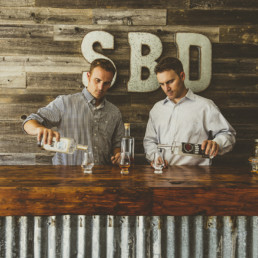 Link to Sonoma Bros. Distilling article