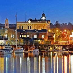 Link to Eco-Friendly Living in Petaluma