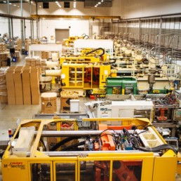 Picture of Reike Packing Systems Warehouse