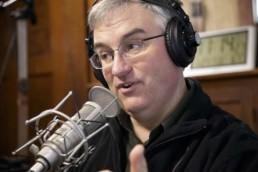 Picture of Week In Tech radio program host