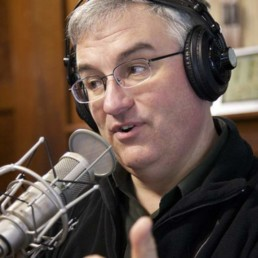 Picture of Week In Tech radio program host