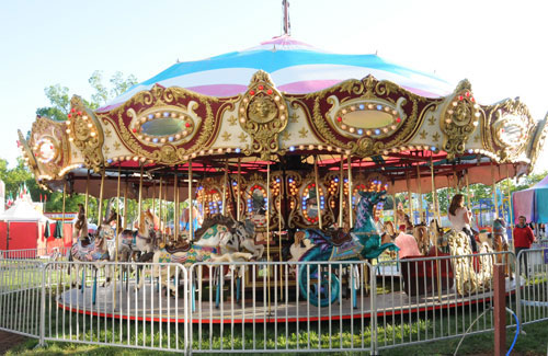 Rohnert Park Craft Fair