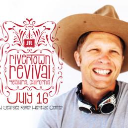 Rivertown Revival, Petaluma, CA