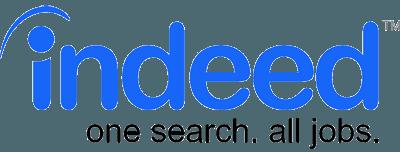 Indeed Logo